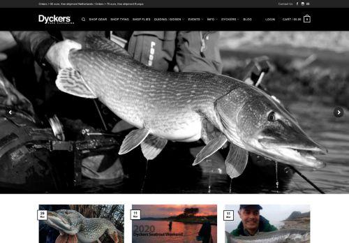 Dyckers | Pure Flyfishing